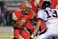 Game of the Week: Penn Hills at Upper St. Clair -- teams seen here in a match-up last season.