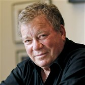 A VIP Experience package with William Shatner at the first Wizard World Comic Con Pittsburgh is $275.