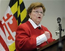 """No deal is perfect, especially one negotiated with the Iranian regime,"" said Sen. Barbara Mikulski, whose backing of the Iran nuclear agreement gives supporters the margin they need to uphold an expected presidential veto of a resolution of disapproval Republicans hope to pass later this month."