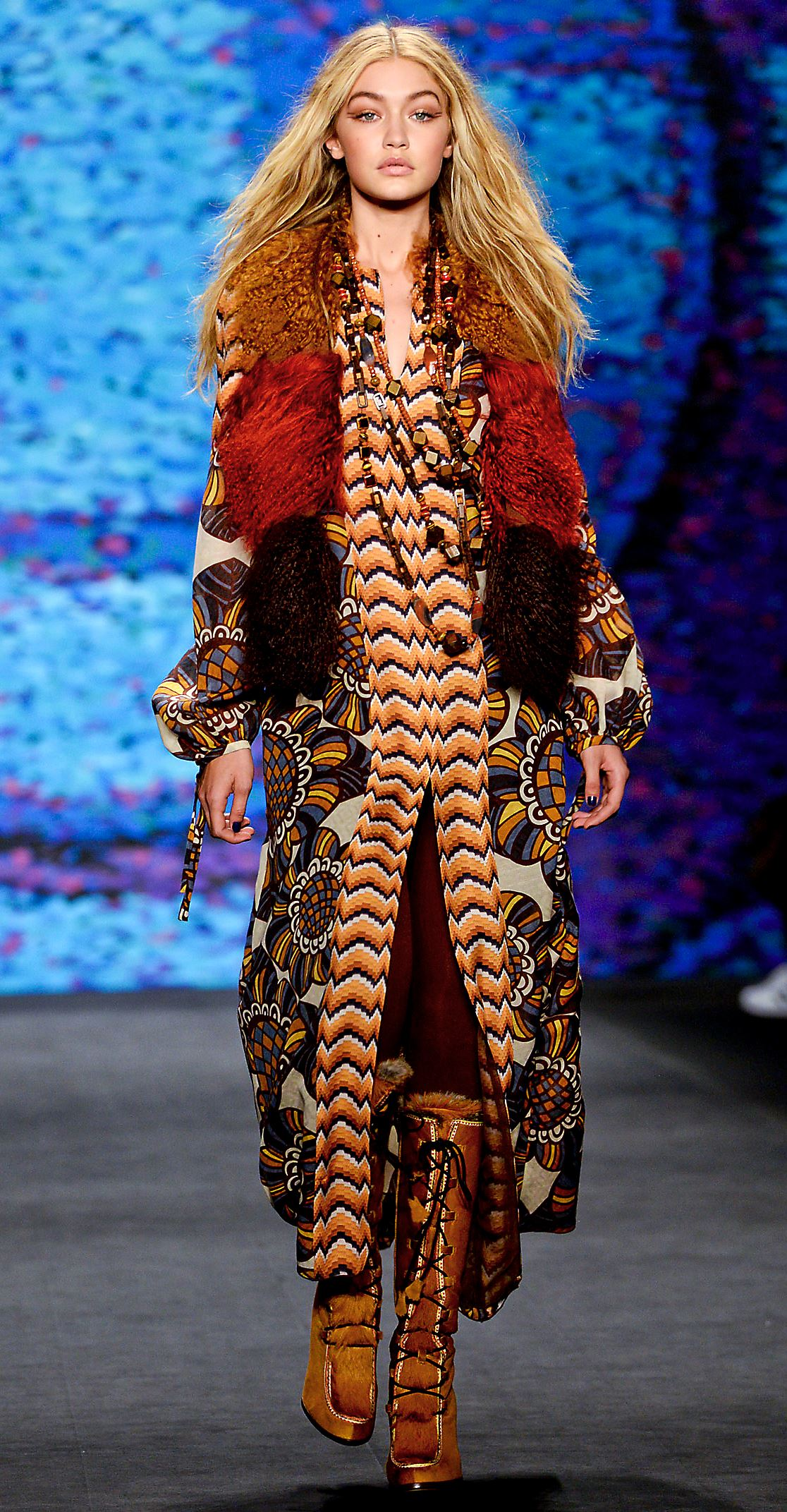 Fall Fashion Preview: Season of the '70s | Pittsburgh Post ...