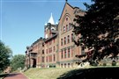 The Mount Alvernia campus is being listed by Sisters of St. Francis of the Neumann Communities in Millvale.