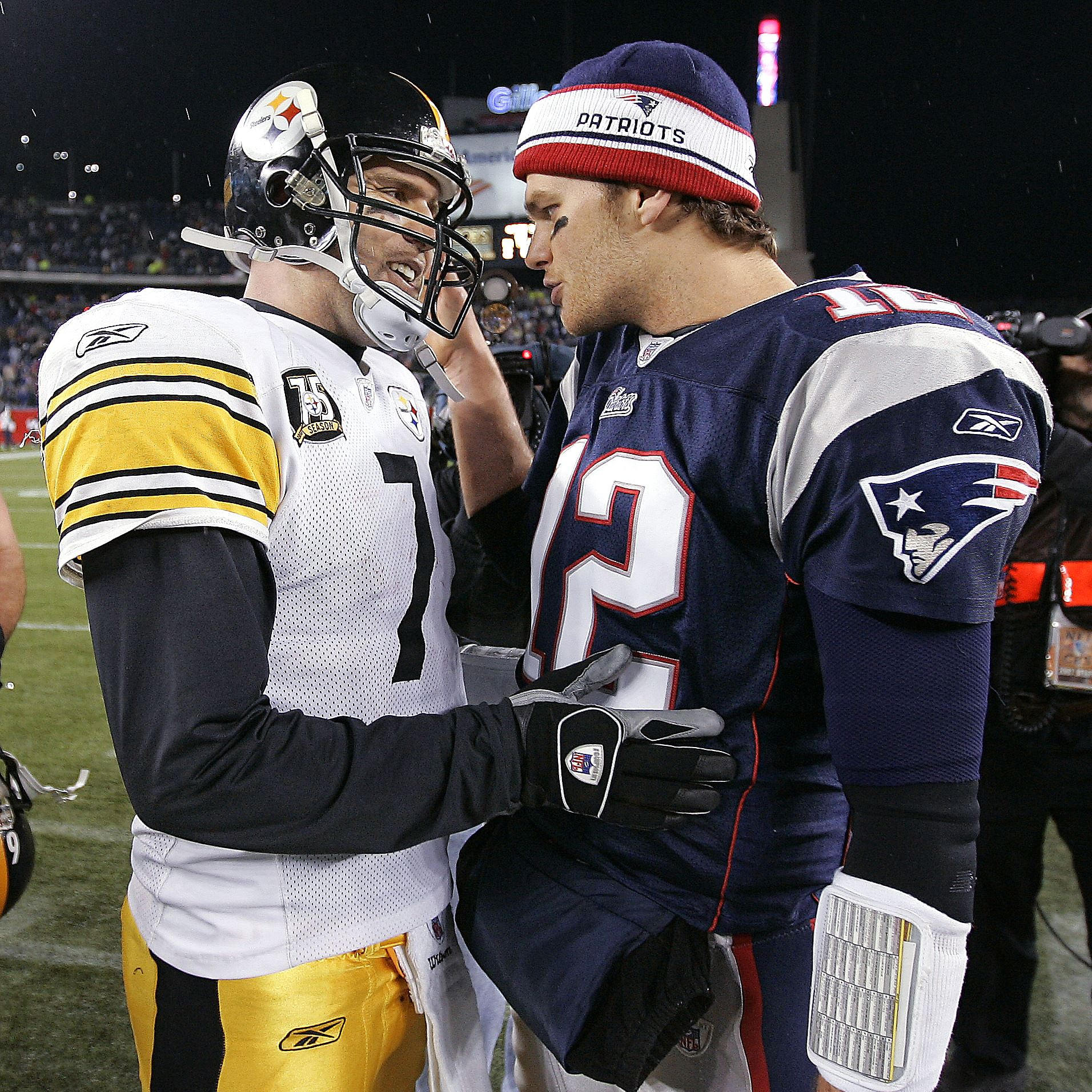 9 News Denver Quarterback: Legacies On The Line For Steelers, Patriots In AFC