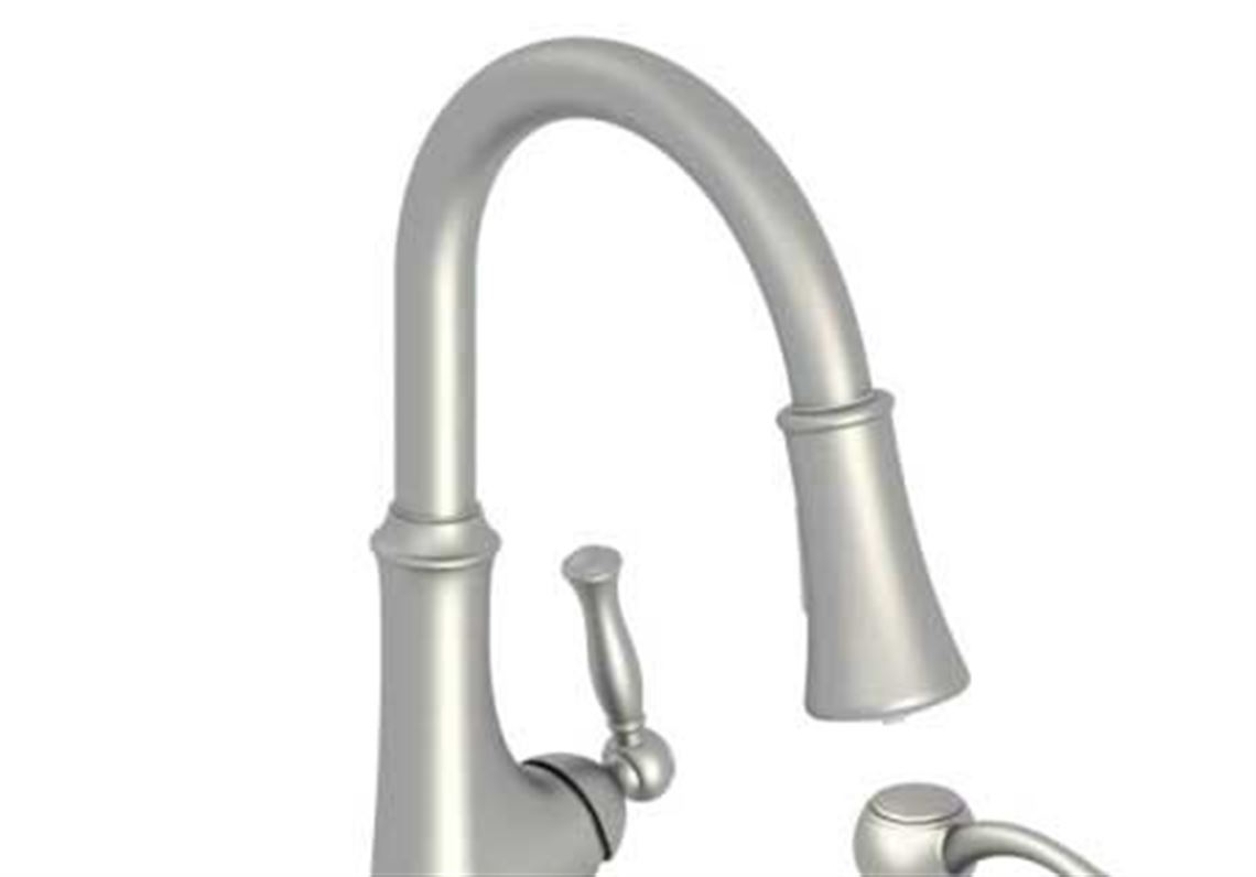 Featured recall: Glacier Bay and Schӧn kitchen faucets | Pittsburgh ...