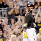 Andrew McCutchen is the Pirates' nominee for the Roberto Clemente Award, based on a player's contribution to his team and humanity.