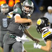Pine-Richland quarterback Phil Jurkovec picked Notre Dame over schools such as Pitt, Penn State, Ohio State and Alabama.