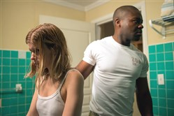 "In ""Captive,"" Kate Mara's character emotionally and spiritually disarms David Oyelowo's hostage-taker."
