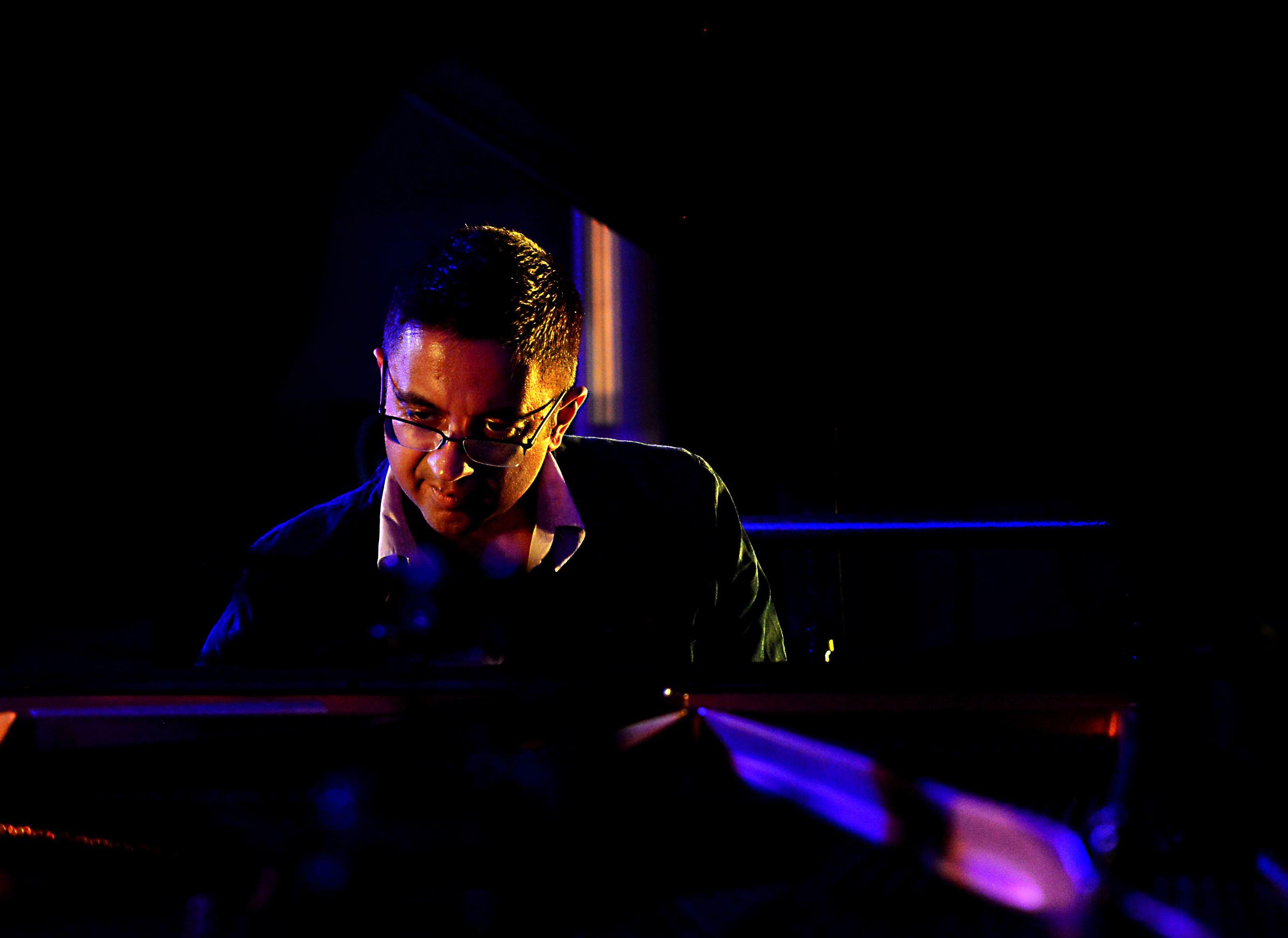 Festival Jazz Ensemble's Got Rhythm