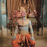 The photography of Nandini Valli Muthiah will be on display at the Wood Street Galleries, Downtown, as part of the Pittsburgh Cultural Trust's India in Focus showcase. RADical Days include the Sept. 25 Gallery Crawl that kicks off the programming.