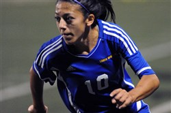 Hofstra recruit Sabrina Bryan is one of three Division I commits returning for WPIAL title contender Canon-McMillan.