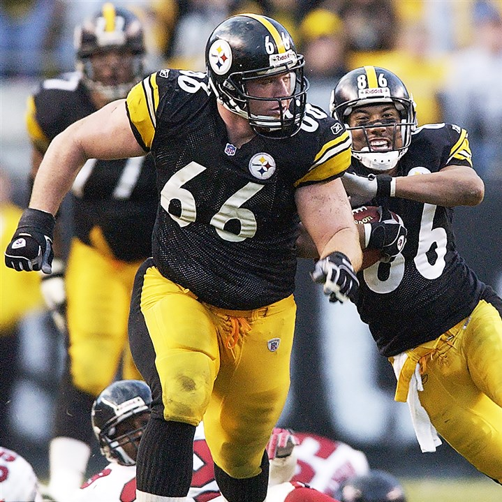 On the Steelers: Pro Bowl downfall could impact Hall of Fame ca…