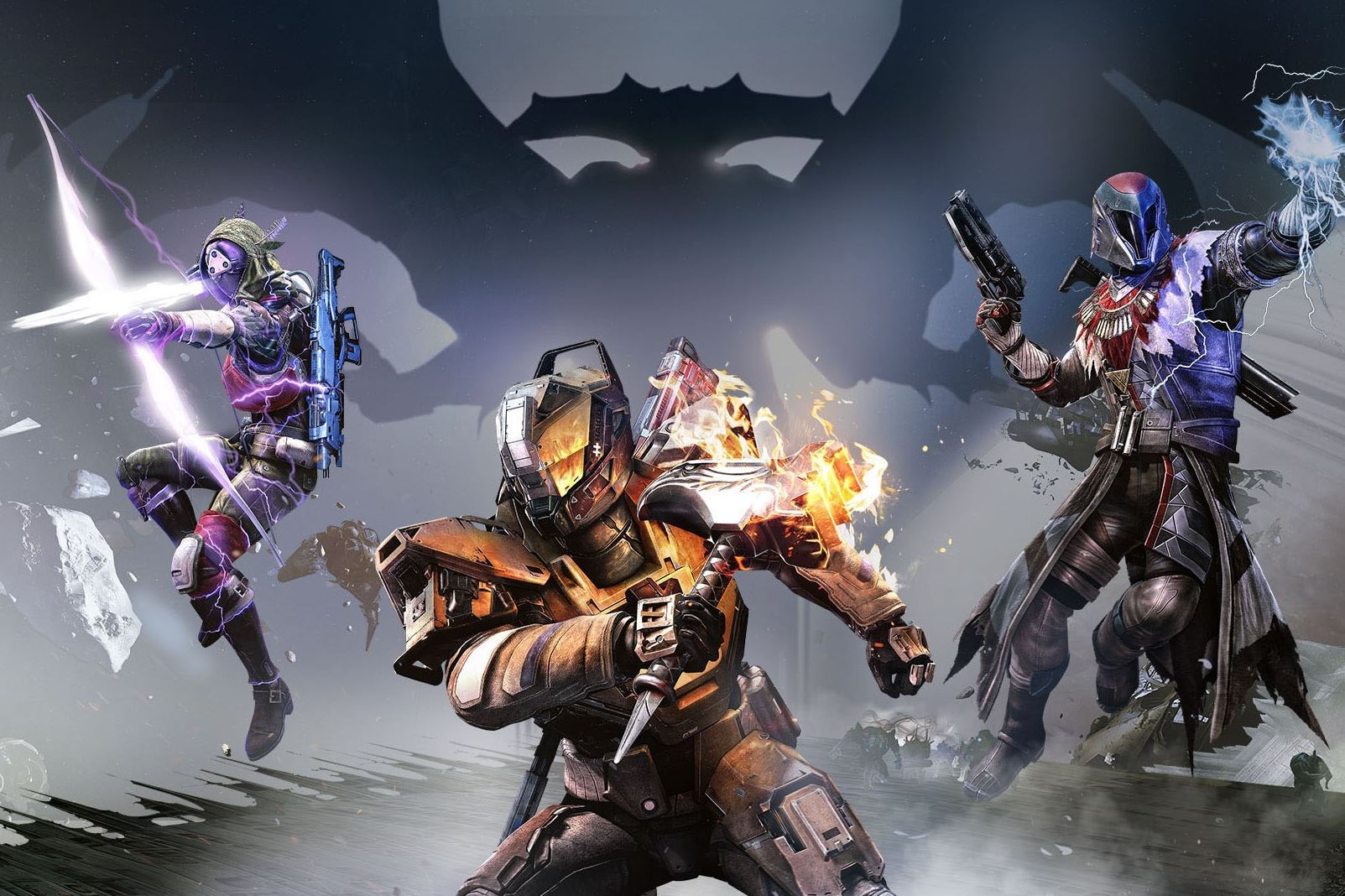 Video game review: 'The Taken King' improves 'Destiny ...