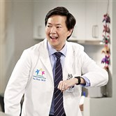 "Ken Jeong stars in the unfunny ABC series ""Dr. Ken."""