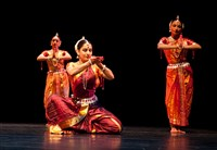 The Nrityagram Dance Ensemble