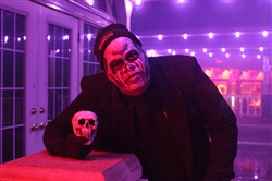 Phantom Fright Nights opens at Kennywood on Friday and Saturday.