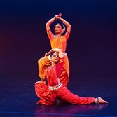 "Surupa Sen and Bijayini Satpathy of the  Nrityagram Dance Ensemble will premiere a new work, ""Songs of Love & Longing."""