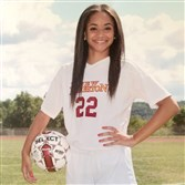 Athlete of the Week: Maya Watkins, a senior at New Brighton.