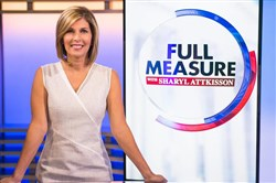 Sharyl Attkisson's new show debuts Sunday on WPGH at 10 a.m.