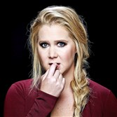 Amy Schumer hits town for a stand-up act at the Consol Energy Center.