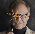 "Alton Brown is bringing his new, live show, ""Eat Your Science"" to Pittsburgh in April 2016."