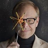 "Alton Brown is bringing his new, live show, ""Eat Your Science"" to the Benedum."
