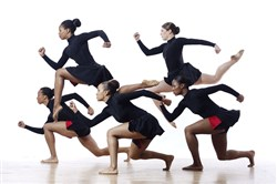 Philadanco will perform at the August Wilson Center for African American Culture on Friday. The performance is a Pittsburgh Dance Council presentation and marks the company's first time here in several years.