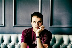 Kimbal Musk will be the keynote speaker for the Greater Pittsburgh Nonprofit Partnership's Summit 2015 at the David Lawrence Convention Center.