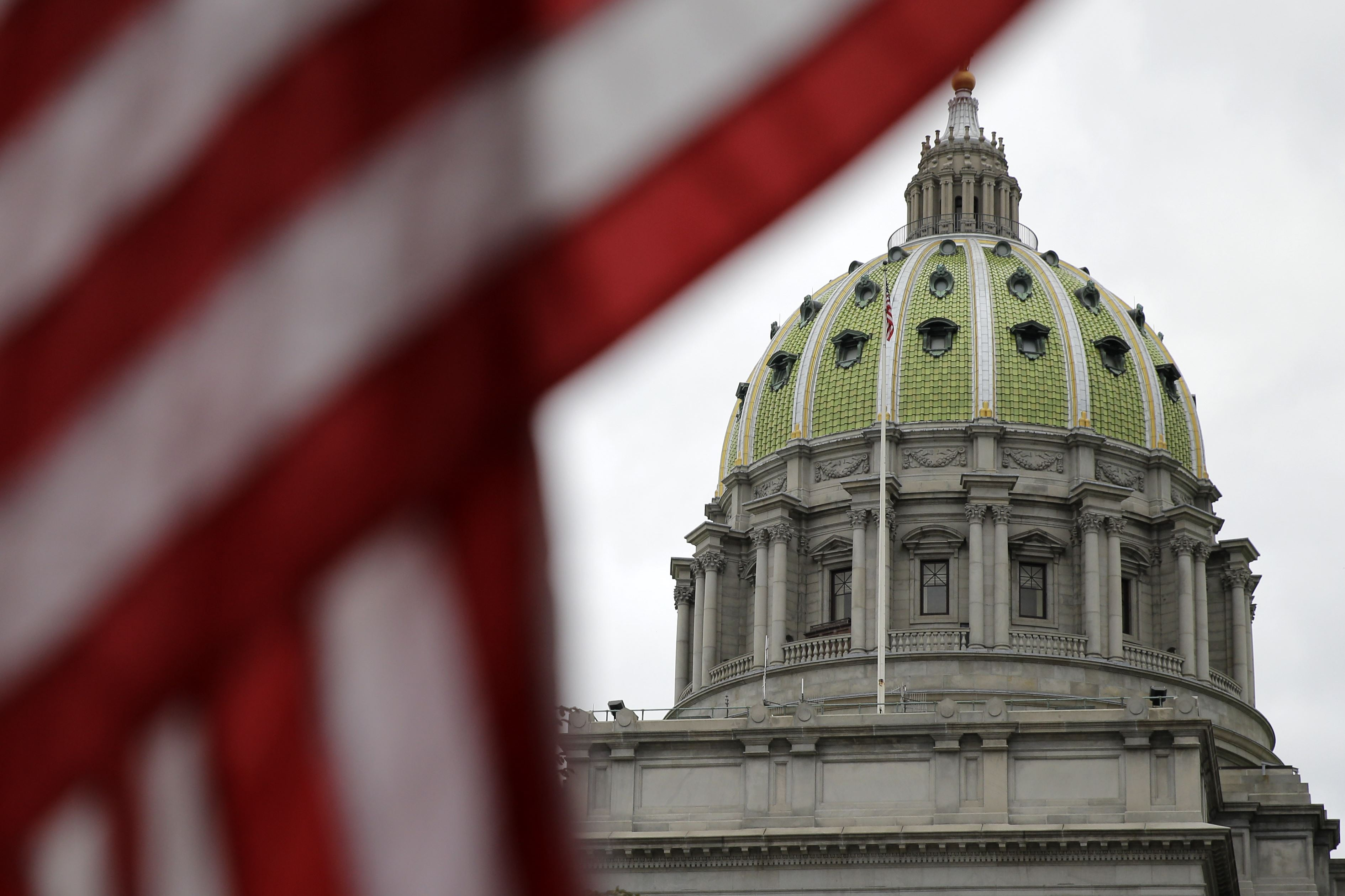 "Pennsylvania Budget As one political analyst said, ""If you like it, it's a fee. If you don't like it, you can call it a tax."""