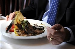 Allegheny County Council didn't approve a grading system for dining establishments. But an analysis of restaurants using criteria from the rejected system, plus data from inspections, shows some restaurants warrant an alert or even a closure.