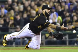 Pedro Alvarez: The poster boy for whatever significant changes Neal Huntington and the Pirates might make this offseason?