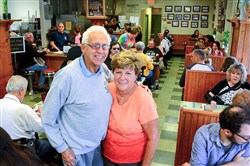 Bob and Vicki Lawhorne, owners of Dor-Stop Restaurant in Dormont, a popular local breakfast and luncheon spot on Potomac Avenue, are retiring after 29 years in business.