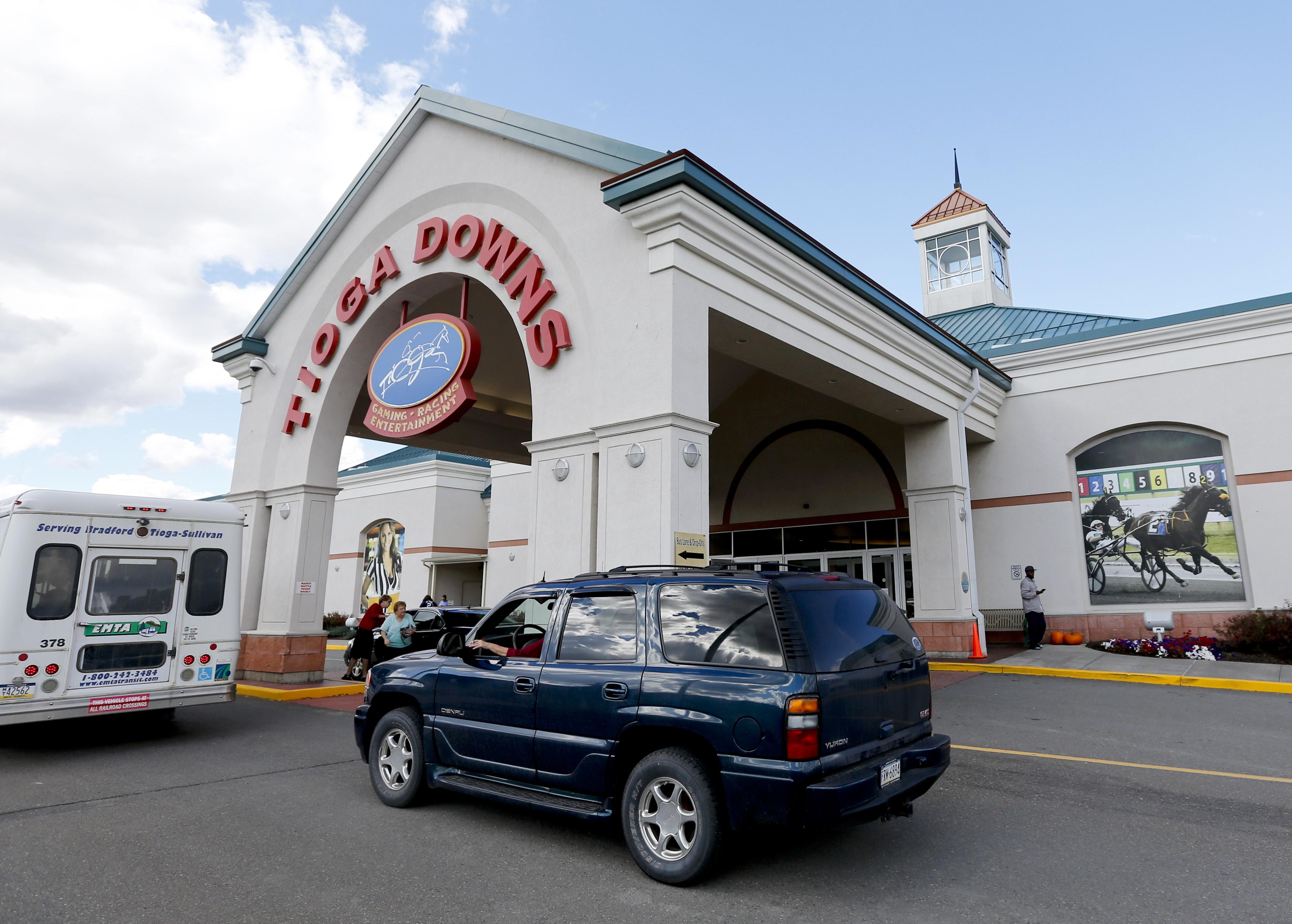 Gambling losses new york state