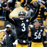 It certainly seems possible that the Steelers and likely quarterback Landry Jones could find a way to do just enough to lose to the lowly Browns today at Heinz Field.