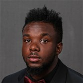 Sto-Rox graduate Lenny Williams is having another big season at IUP.