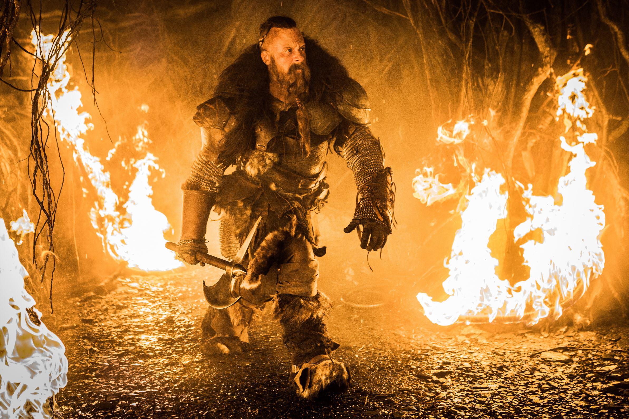 The Last Witch Hunter 2 Kinostart