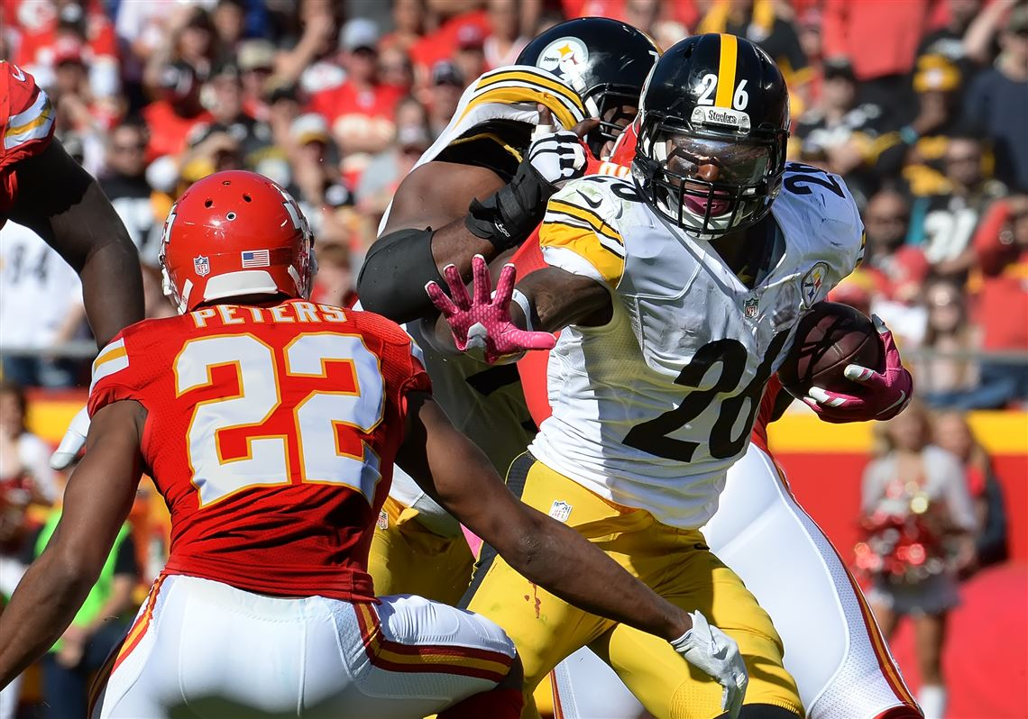 266a50fb On the Steelers: Time to turn it over to Big Ben after 23-13 loss to ...