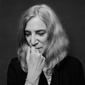 "Patti Smith, author of ""M Train."""