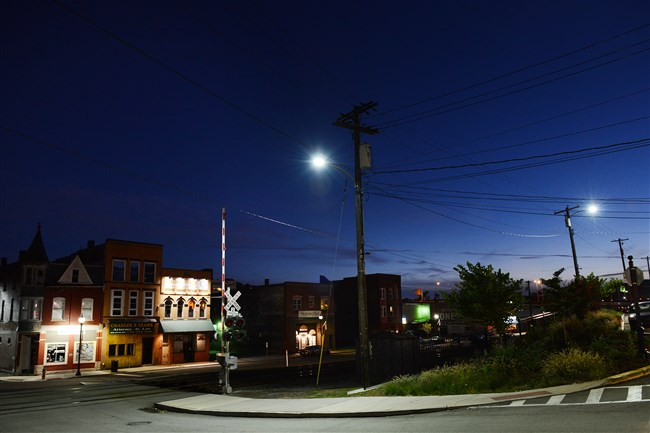 Tarentum is one of the Pennsylvania municipalities that has its own power company and would be affected by a bill proposing to restrict spending surpluses on police departments and road work.
