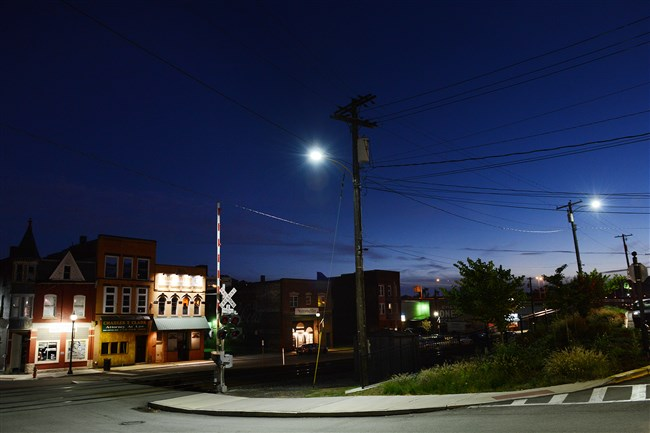 Tarentum's 450 streetlights have been converted to LED, which could save the borough as much as 50 percent on its power bill.