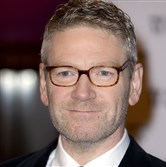 "British actor and director Kenneth Branagh stars in ""The Painkiller,"" part of the Post-Gazette Critic's Choice theater tour in London."