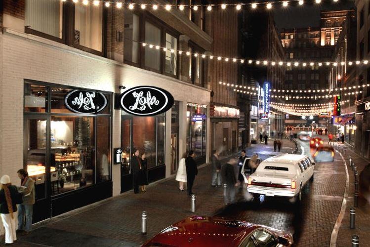 West Side Market Cafe Cleveland Menu