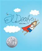 "Cece Bell discusses her 2015 Newbery Award-winning graphic novel ""El Deafo,"" which turns her childhood hearing loss into a superpower."