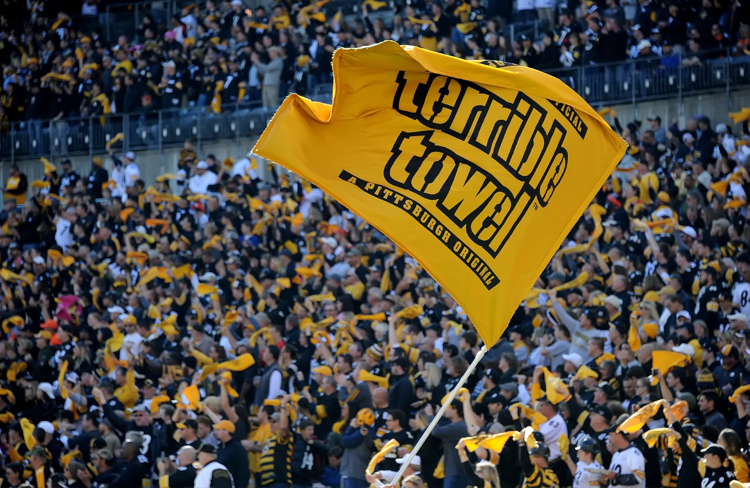 Steelers' regular season features 3 holiday and 4 prime time games ...