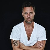 JR Bourne.