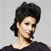 Stephanie Block will perform at the Cabaret at Theater Square at 7:30 p.m. Monday.