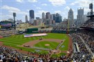 Ninety-eight wins, three-straight playoff appearances and savvy moves from the front office -- not to mention the best view in baseball -- are some of the reasons why Baseball America thinks the Pirates were this season's top organization.