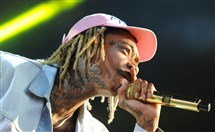 "Pittsburgh native Wiz Khalifa will perform live in Times Square as part of ABC's ""Dick Clark's New Year's Rockin' Eve"" special."