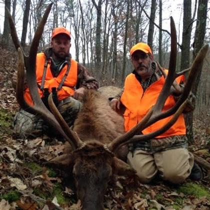 Run and gun hunting pennsylvania elk pittsburgh post gazette