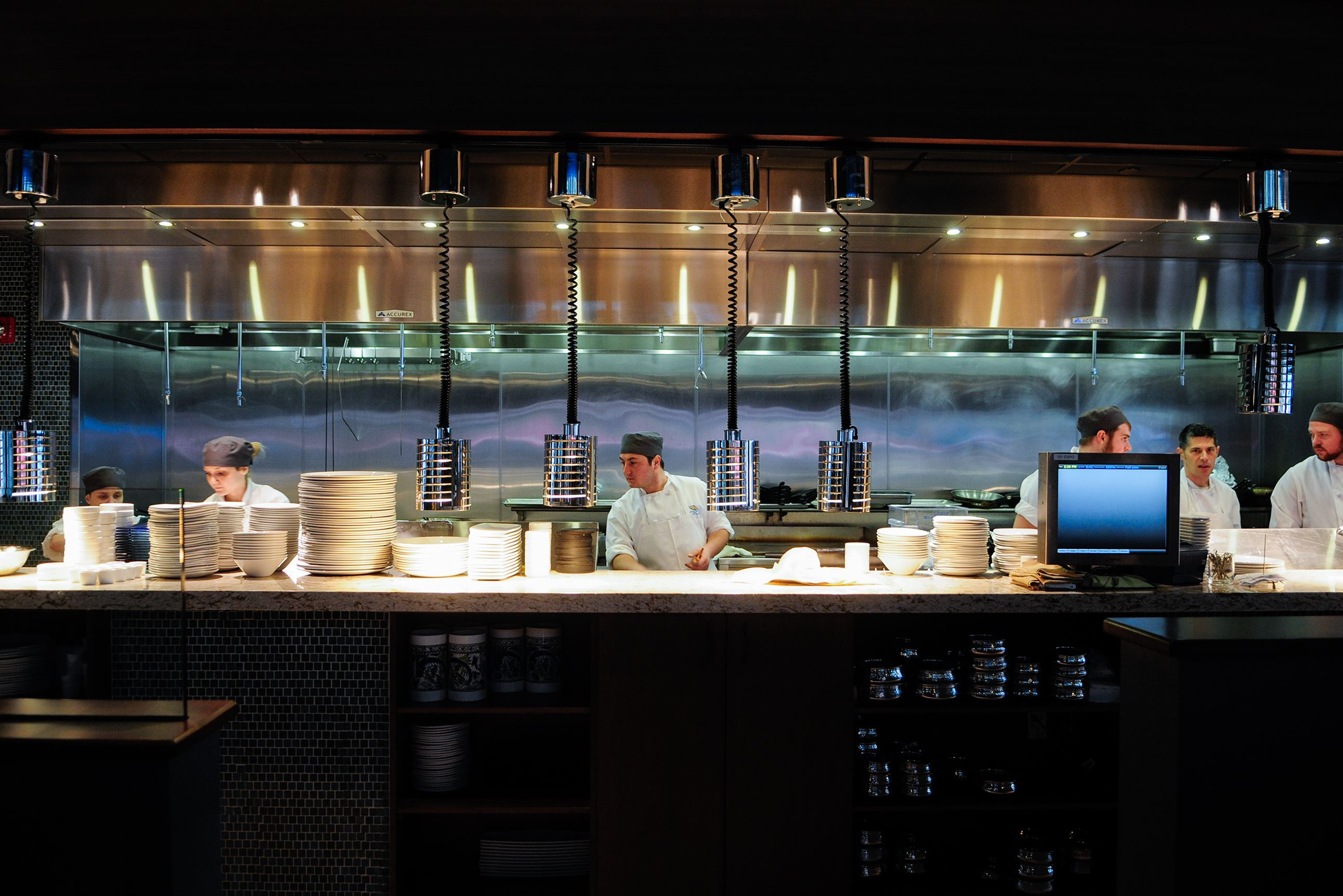 Fall 2015 dining guide answering your questions about pittsburgh restaurants pittsburgh post - Kitchen design pittsburgh ...