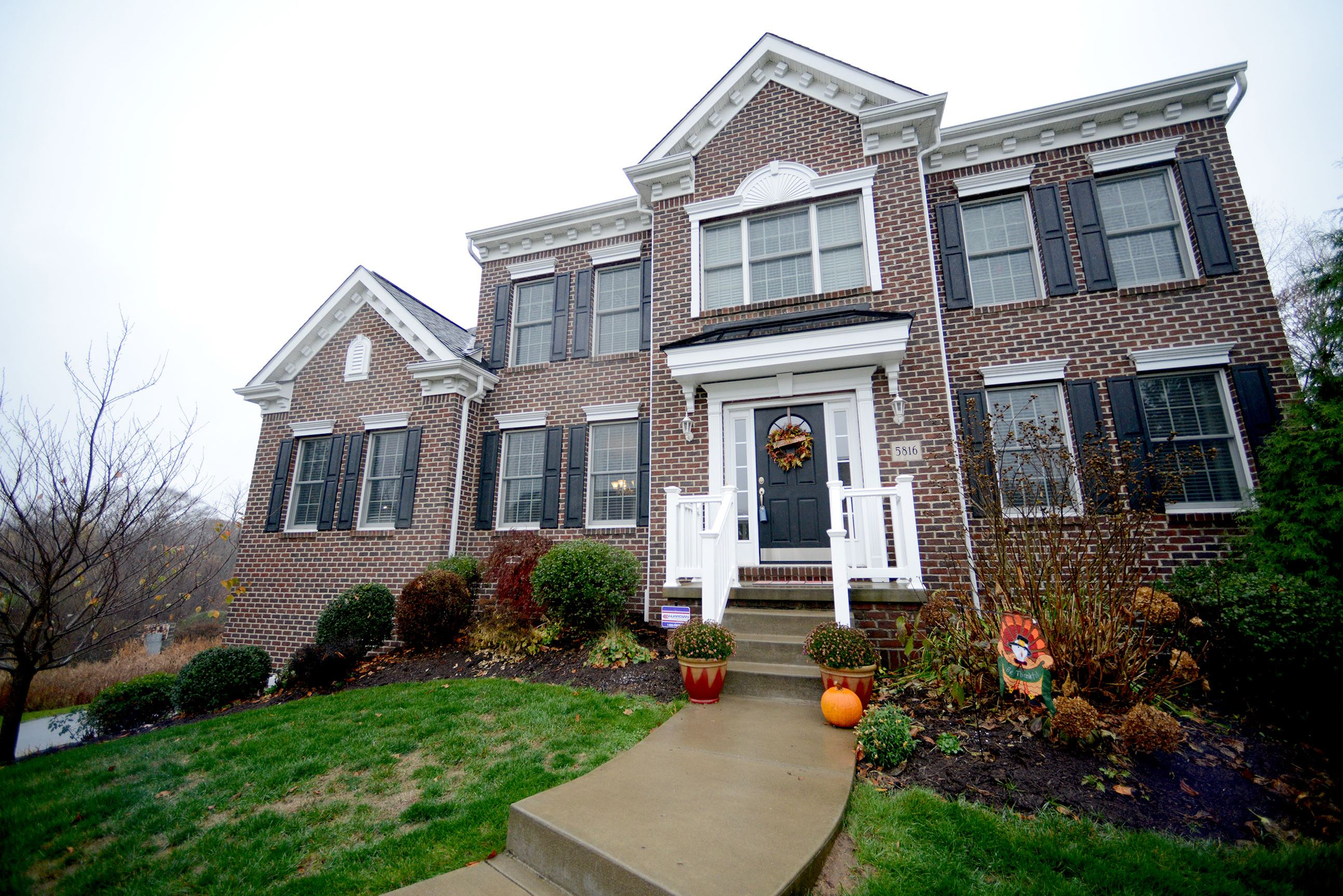 Buying here south fayette home features art teacher 39 s for Heartland homes pittsburgh floor plans