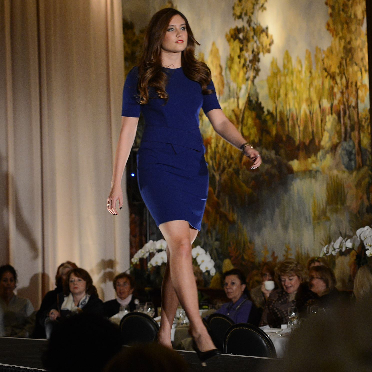 The Cradle Will Rock Fashion Show Supports Magee Womens Hospital Pittsburgh Post Gazette